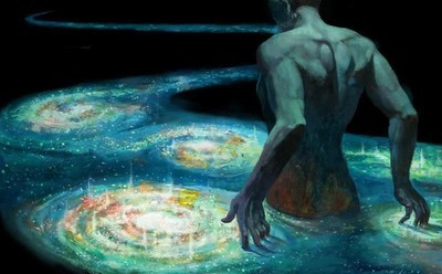 lucid dreaming and integrating the shadow self