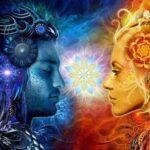 divine counterparts