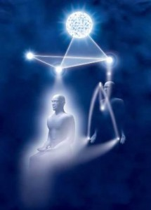 unplug your mind messages from the ascended masters